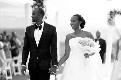 Kagame – The tallest president in Africa is the shortest in his family
