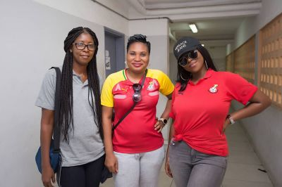 Yvonne Okoro promises Black Queens $10,000 bonus