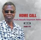 Obituary: A profile of Professor Sitsofe Enyonam Anku