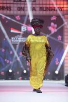 Sarkodie, Kwaw Kese, Coded, others hit runway for 'Rhythms on Da Runway'
