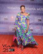VGMA 21: What your favorite celebrities wore on the red carpet