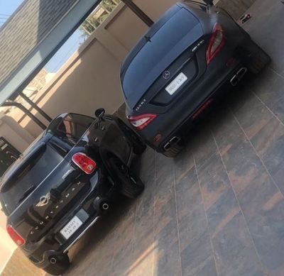 Who is young Ghanaian millionaire Ibrah1?