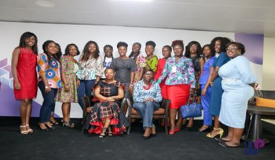 Women in PR Ghana welcomes affiliation with Global Women in Public Relations