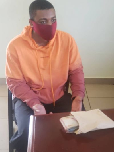 3 Nigerians arrested for illegal entry and bribery