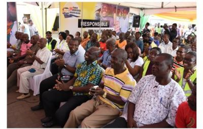 Guinness Ghana reaffirms support for Road Safety