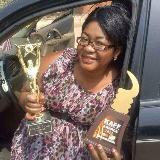 Meet the top 10 richest Kumawood actresses and their net