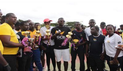 GCB sweeps trophies at 2018 Olympics