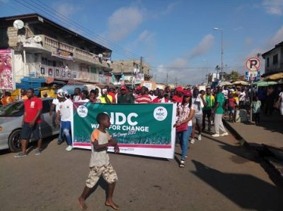 Western regional NDC Chairman calls for party unity ahead of 2020 polls
