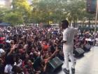 Bisa Kdei headlines Afro Festival in New Jersey, Newark