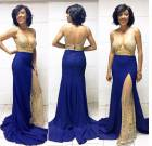 See how your stars dressed for MUSIGA Grand Ball 2016