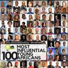 2017 Most Influential Young Africans list announced
