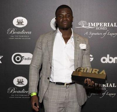 Stormzy, Big Shaq, others win at 2018 GUBA awards