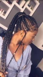 Top 5 trending hairstyles in Ghana