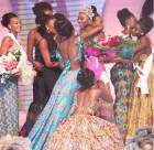 Miss Central Region crowned Miss Universe Ghana 2017