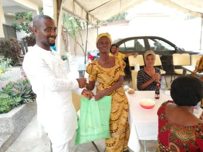 Foundation to cater for welfare of aged, widows and widowers in Ghana launched