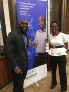 Ghanaian making waves in Canada