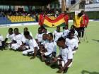 Ghana to face Nigeria in return leg of Binatone International Unity Skate Soccer Cup