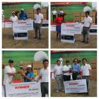 Waylead supports Ghana-China Friendship Golf Invitational Tournament