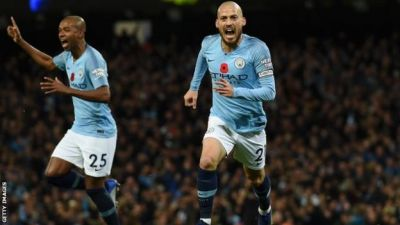 'Two friendly matches at home' helped Man City beat Man United - Mourinho