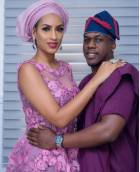 The world will know when we decide to marry - Juliet Ibrahim