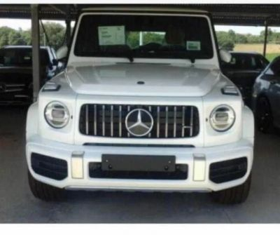 Ibrah buys a brand new 2020 G-Wagon amidst brouhaha