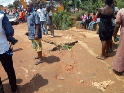 Body of sixth person swept away by flood at Esereso retrieved