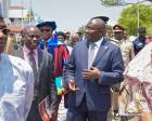 Bawumia commends Armed Forces College for promoting intra-African peace