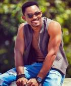 Meet Will Smith's Ghanaian look alike,Tony Prince Tomety