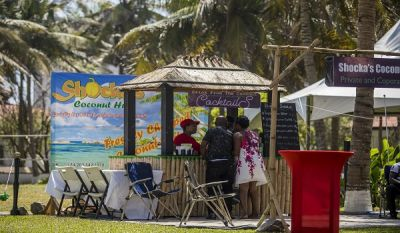 Ghana Cocktail Festival 2018 leaves a lasting impression on the minds of everyone