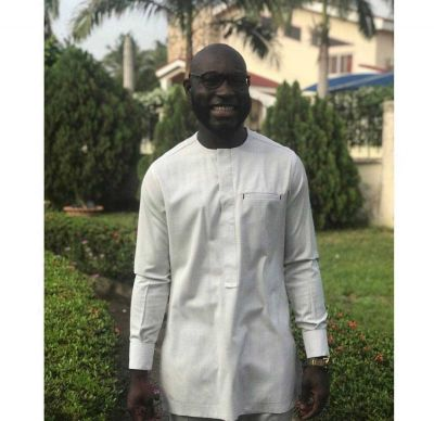 Meet Kenneth Takyi Agyapong, the millionaire son of Kennedy Agyapong