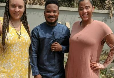 Ghanaian film producer to partner with Hollywood stars for action-packed movie