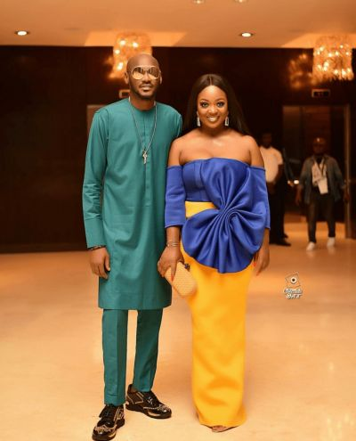 Check out what your favourite African stars wore to the 5th AFRIMA awards