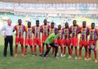 Photos: How Kotoko stunned Hearts to lift the 2017 MTN FA Cup