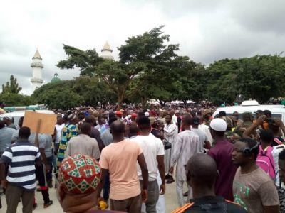 Asawase killings: 5 buried so far, Muntaka demands committee's report