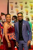 Celebrities throng launch of Merit in Movies and Entertainment Awards Africa
