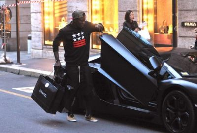 7 most expensive cars owned by current and former African football stars