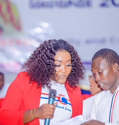 Eastern Regional chapter of NPP Staunch Queens launched