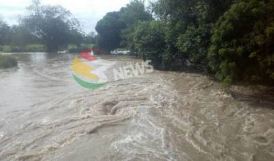 Bagre Dam spillage causes havoc in Builsa North