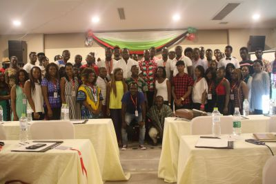 NDC China launches campaign
