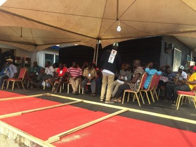 NDC congress in pictures