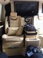 Osei Kwame Despite's new luxurious Brabus car