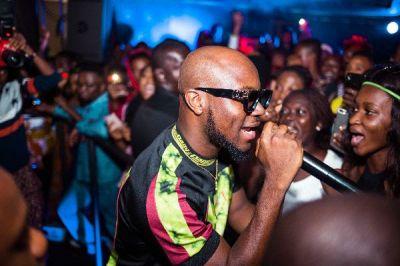 Ballantine's True Music Accra celebrates pioneering artists in Ghana