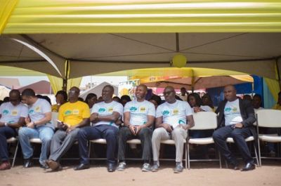 MTN, aYo launch life and hospital insurance policies for customers