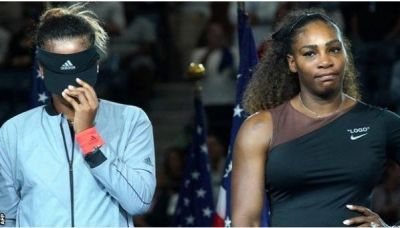 US Open 2018: Naomi Osaka wins title after Serena Williams outburst