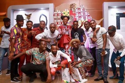 Fashion Connect Africa launched in Accra