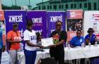 Sports women advised to unite and promote themselves