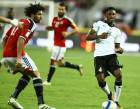 Black Stars lose ground on rivals Egypt with defeat in Alexandria