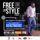 3rd edition of #FreeYourStyleFriday slated for 29th September