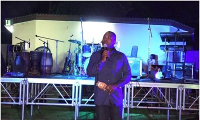 Management, senior staff of GPHA hold end of year dinner dance