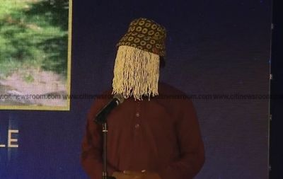 Anas wins international award for Number 12, dedicates prize to Ahmed